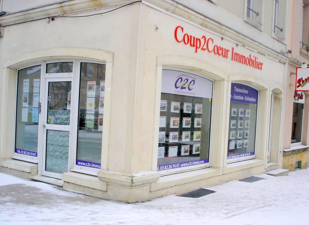 C2c immo agenzie immobiliari 20 rue de mercy longwy - Agenzie immobiliari francia ...