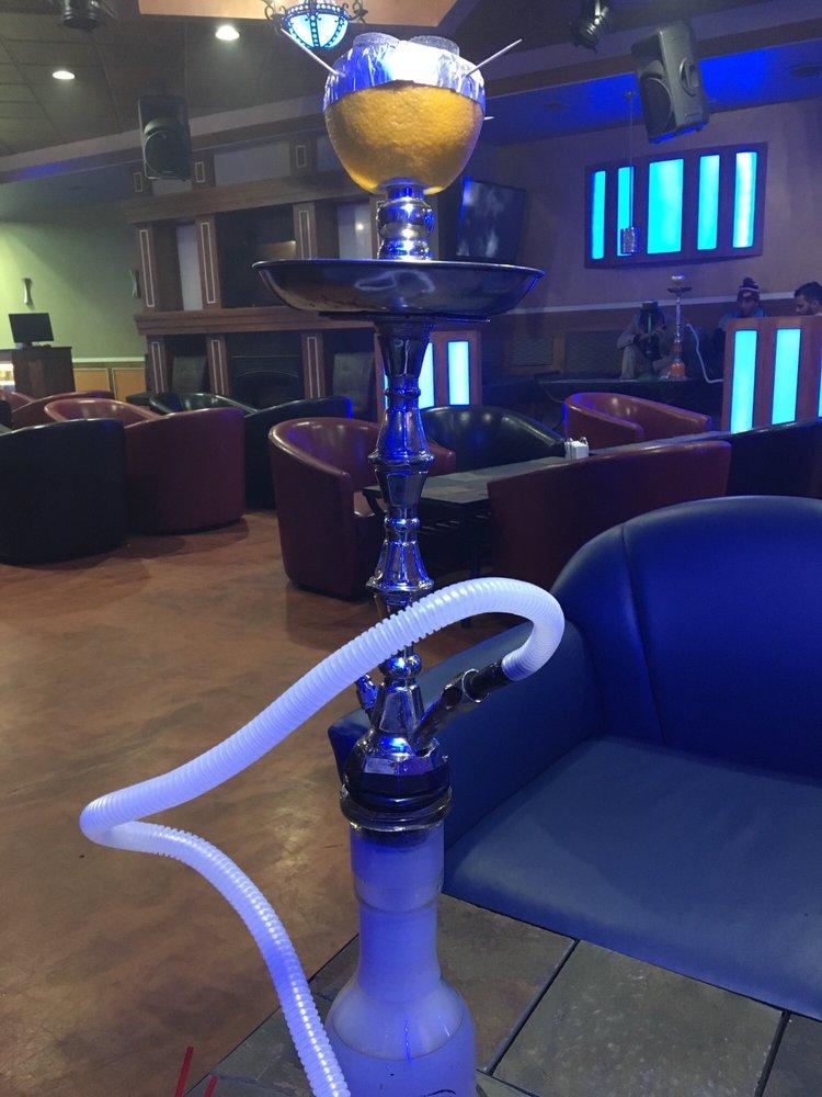 Blue Cafe Hookah Lounge Dearborn Mi