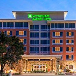 Photo Of Wyndham Garden San Antonio Near La Cantera Tx United
