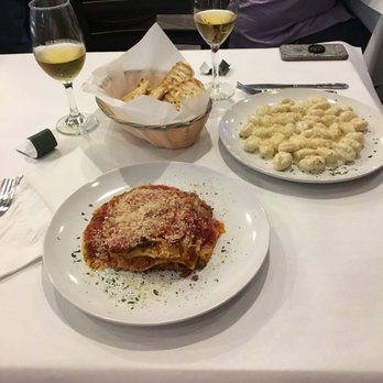 The All Italian Restaurant 124 Photos 82 Reviews Italian 1261 W Osceola Pkwy Hunters