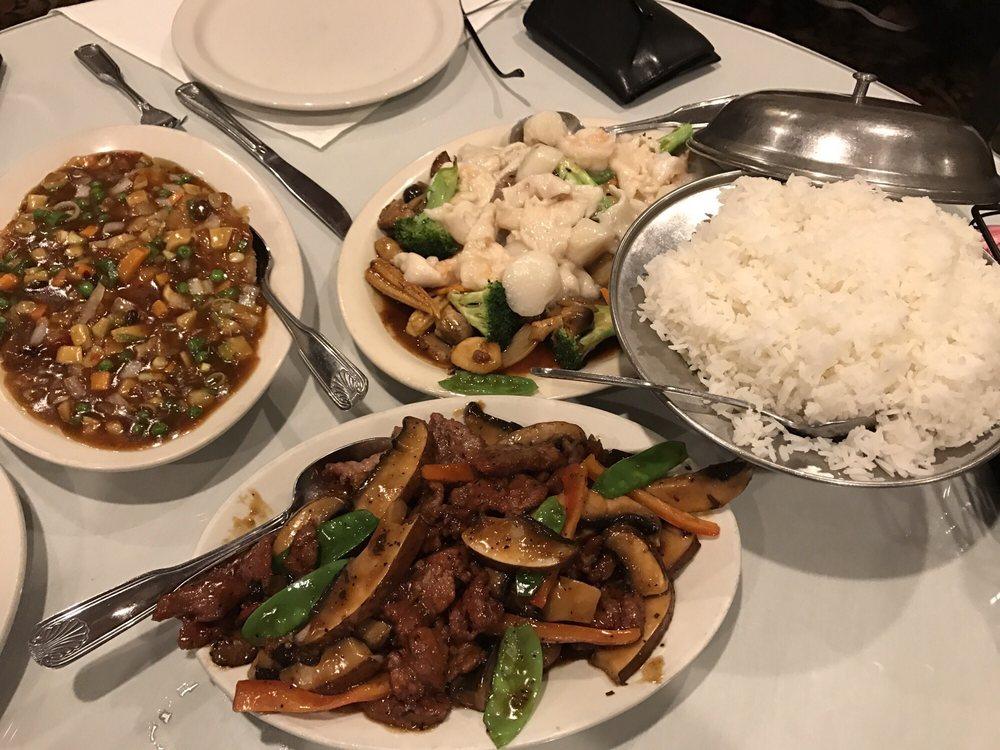Szechuan Gourmet: 1735 E 36th St, Cleveland, OH
