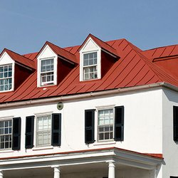 Exceptional Photo Of Able Roofing   Columbus, OH, United States. Metal Roofing