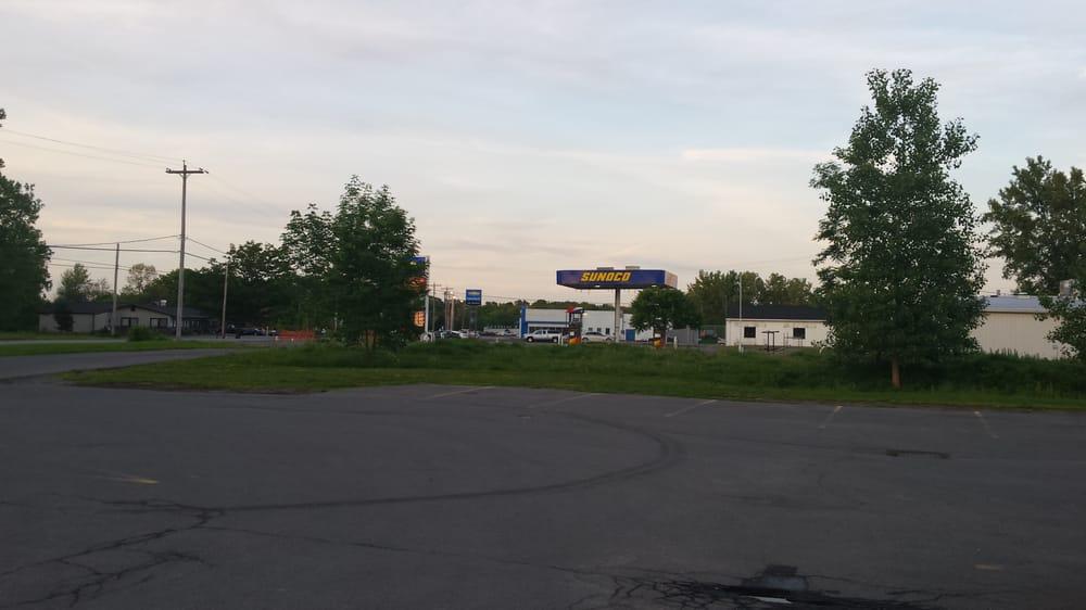 Sunoco: 7127 Buffalo Rd, Churchville, NY