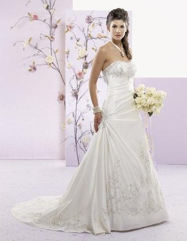 Eldivaz Bridal Fashions