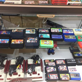 Retro Game Camp - 68 Photos & 29 Reviews - Video Game Stores