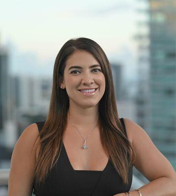 Carolina Monique Suarez