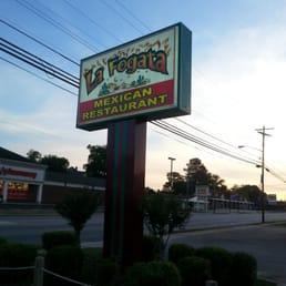 Mexican Restaurants In Elberton Ga