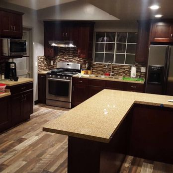 Kitchen Remodeling Woodland Hills Concept Property Glamorous Us Home Developers  102 Photos & 41 Reviews  Contractors  19737 . 2017
