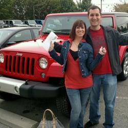 Mclarty Daniel Jeep >> McLarty Daniel Chrysler Dodge Jeep RAM - Car Dealers - Bentonville, AR - Reviews - Photos - Yelp