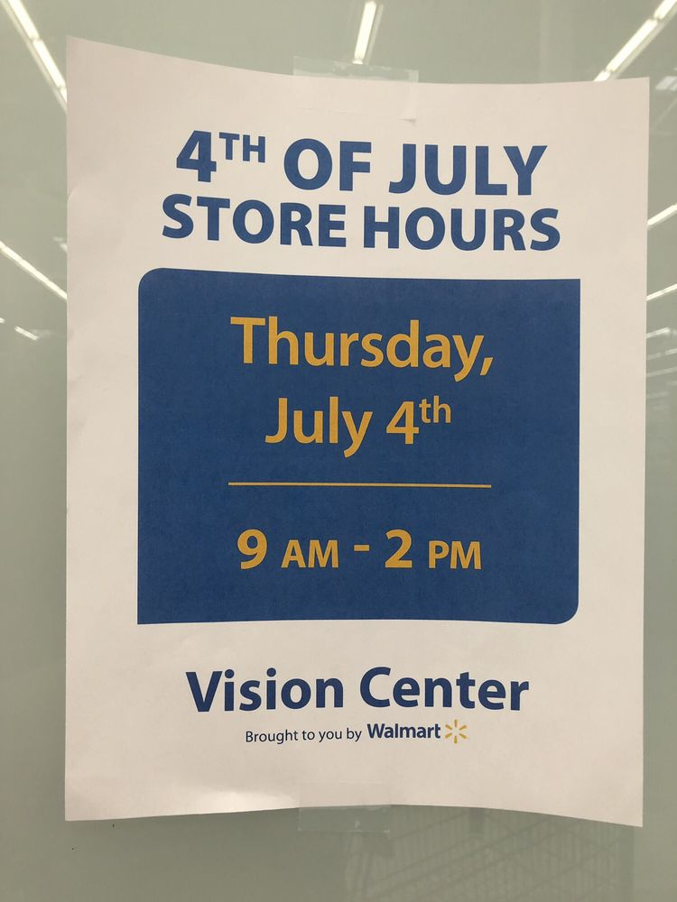 huge selection of a1d7b a7734 Walmart Vision & Glasses - Optometrists - 3770 US Hwy 395 S ...