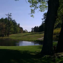 Gardner municipal golf course 152 eaton st for Gardner golf course