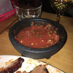 El Patron Mexican Grill Drink Menu