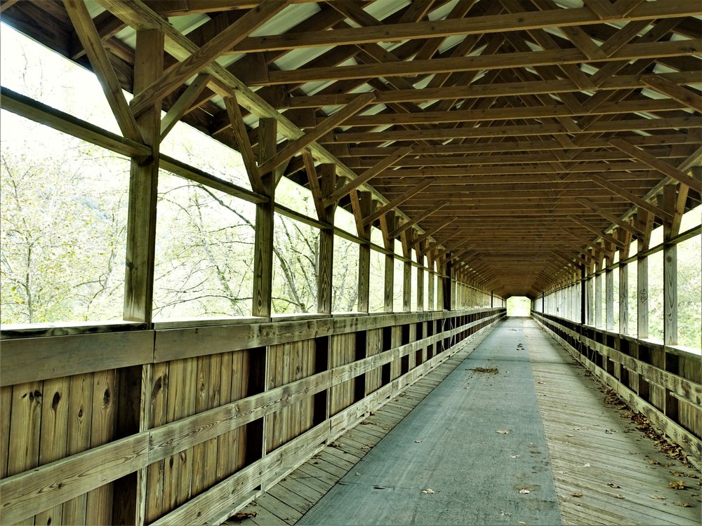 Mohican State Park: 3116 State Rte 3, Loudonville, OH