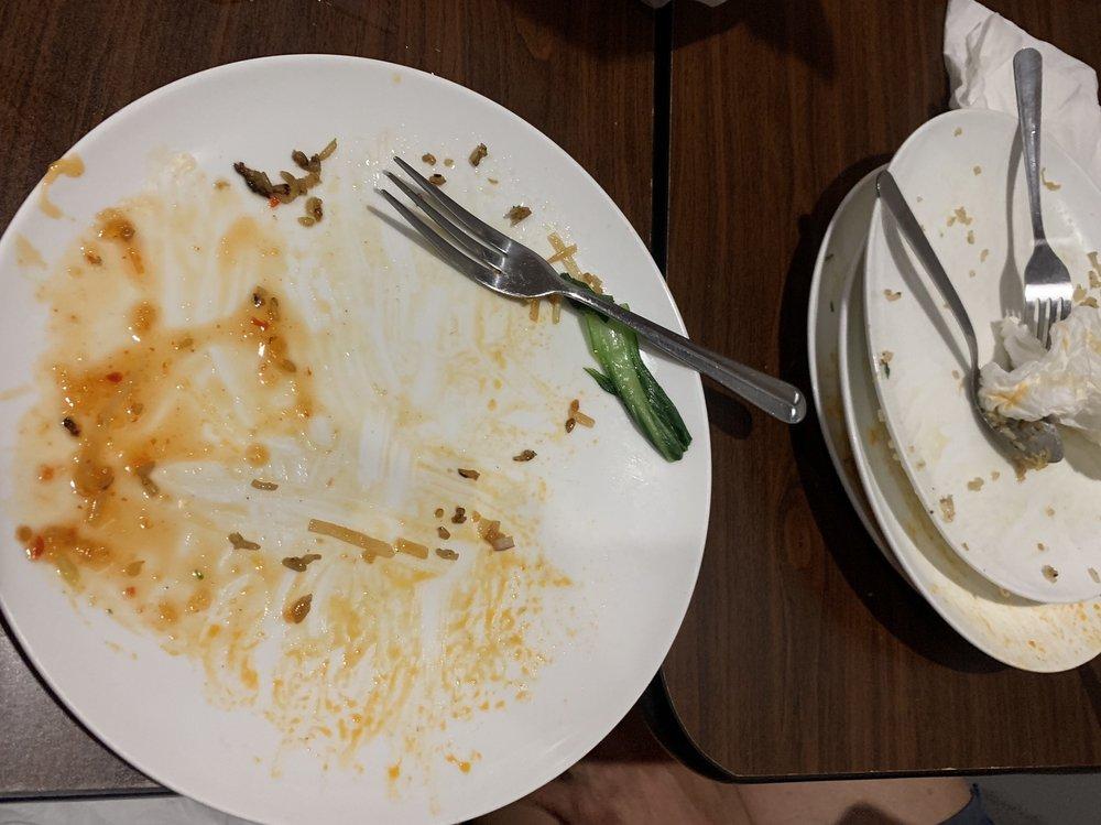 Thai Diner: 2223 Louisiana St, Lawrence, KS