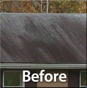 Landis Roof Cleaning: 1570 Schoffers Rd, Birdsboro, PA