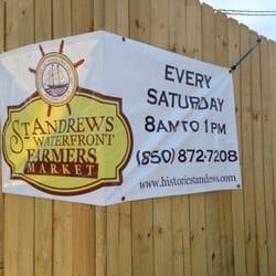 St Andrews Market Panama City Fl