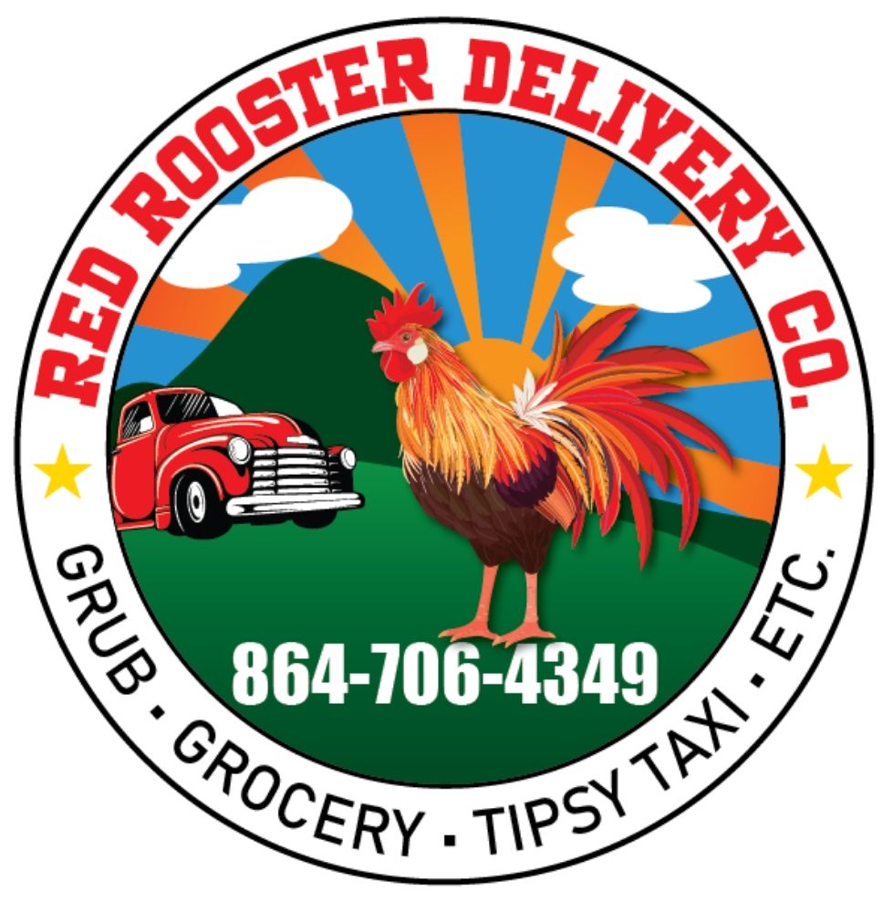 Red Rooster Delivery: Landrum, SC
