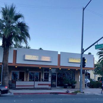 Johannes Restaurant Palm Beach