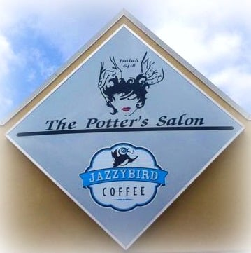 Potter's Salon: 1219 Southeast Blvd, Bayou Vista, LA