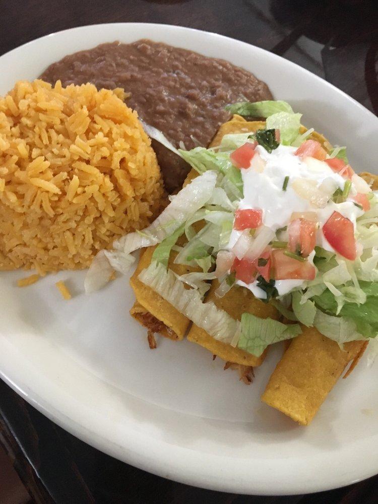 Restaurante Mexicano La Cascada: 5004 N Armenia Ave, Tampa, FL