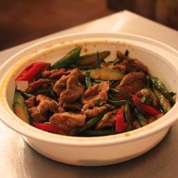 Senn Thai Comfort Food New York Ny