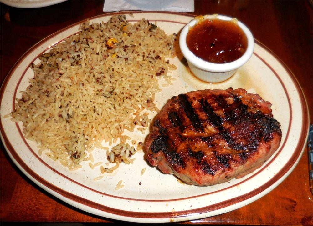 Chuck's Steak House: 9695 N Kings Hwy, Myrtle Beach, SC