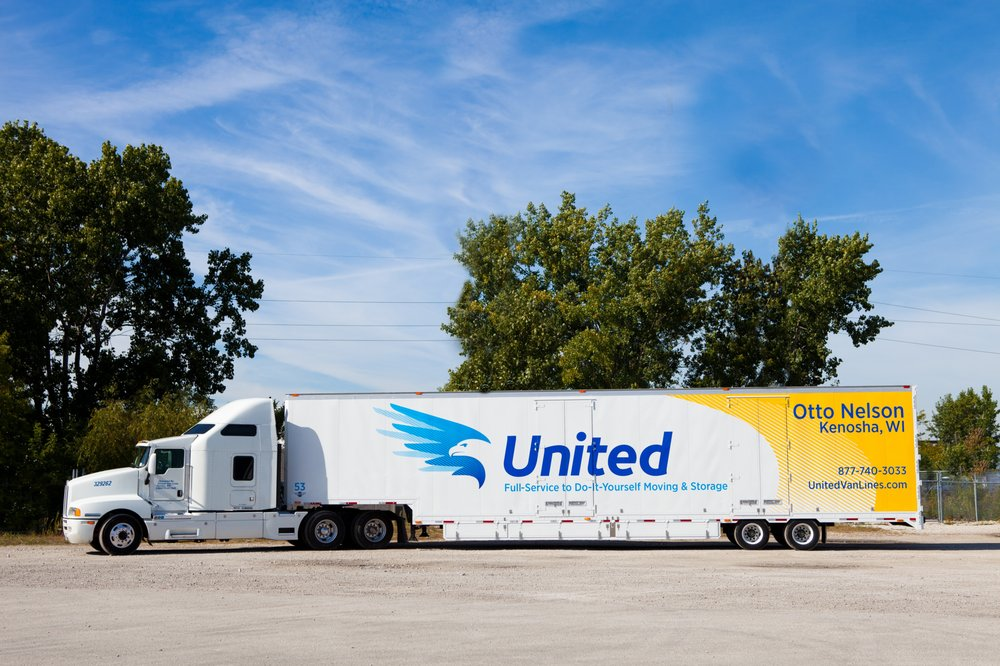 Genial Otto Nelson Moving And Storage   Movers   6203 28Th Ave, Kenosha, WI    Phone Number   Yelp