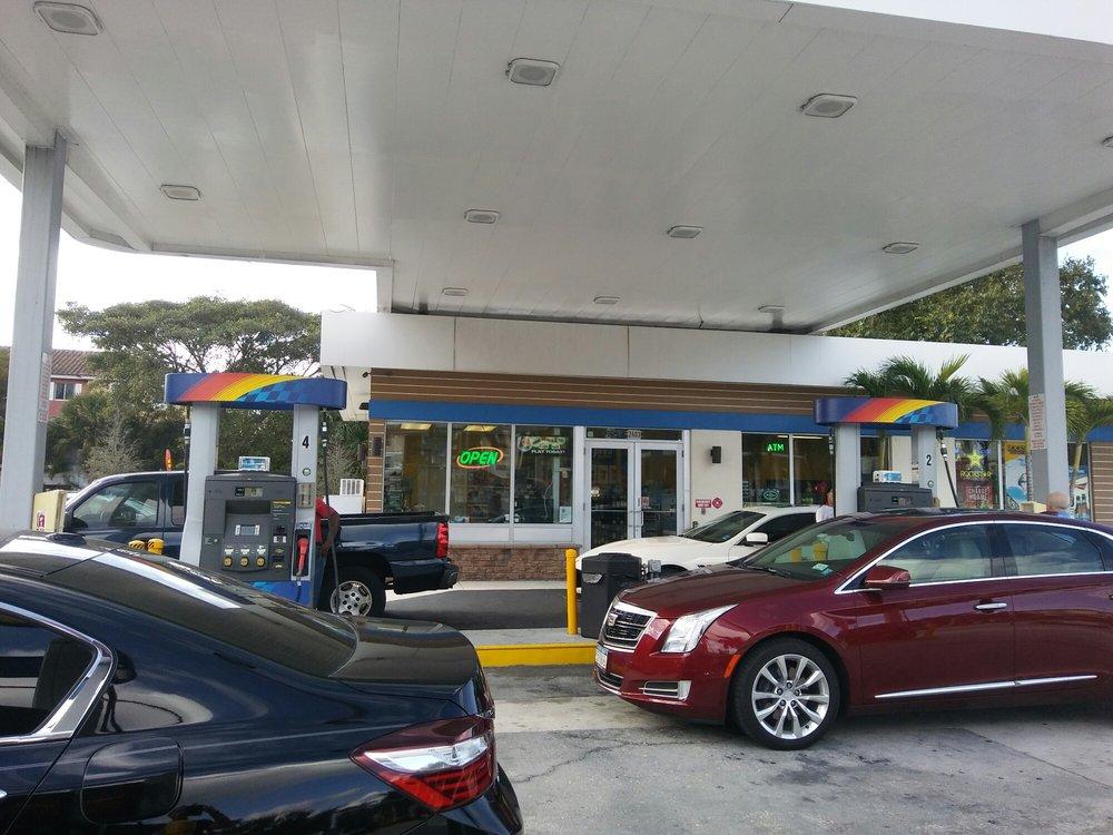 Sunoco: 2403 S Federal Hwy, Boynton Beach, FL