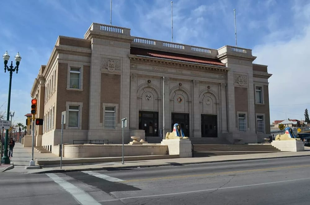 El Paso Scottish Rite