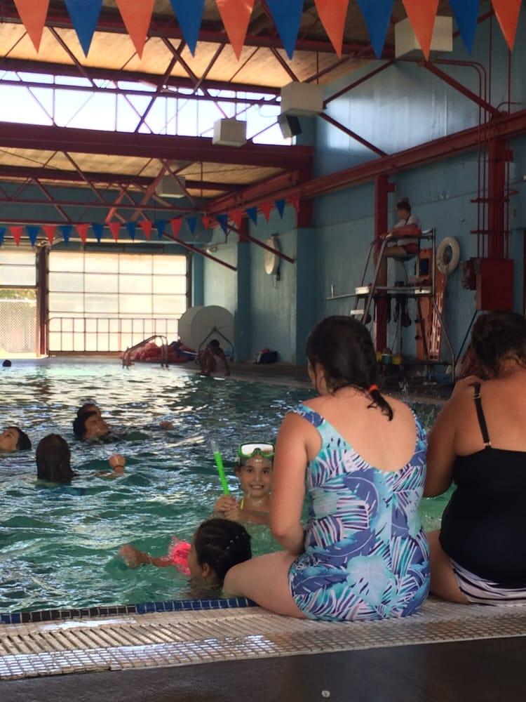 Los Altos Pool