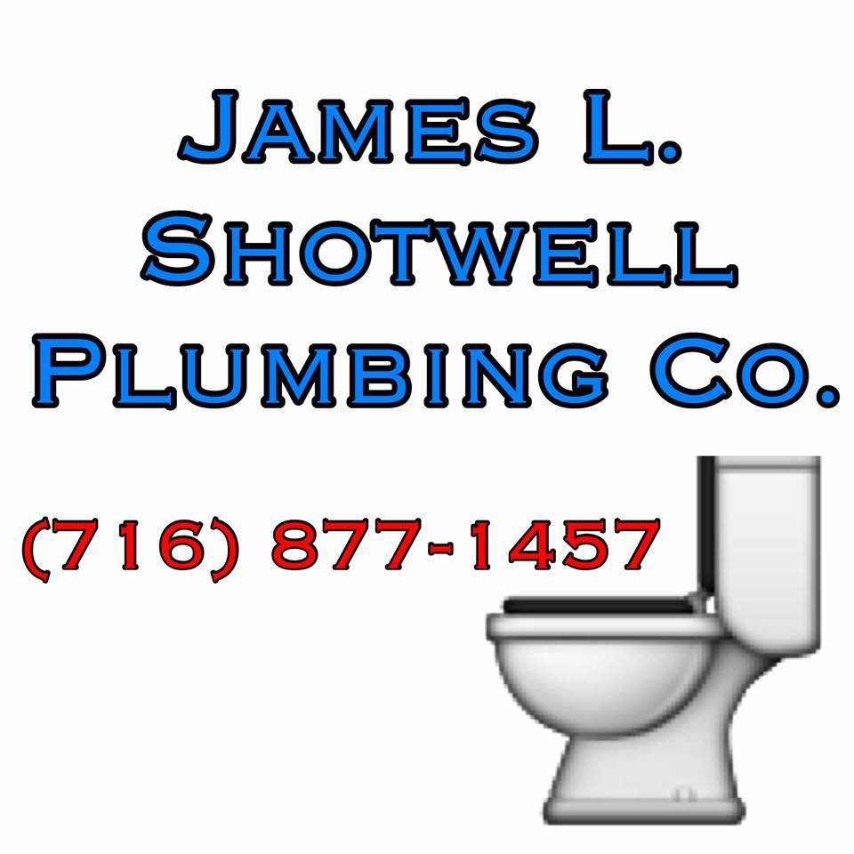 James L Shotwell Plumbing Co Plumbing Englewood Ave Buffalo Ny Phone Number Yelp
