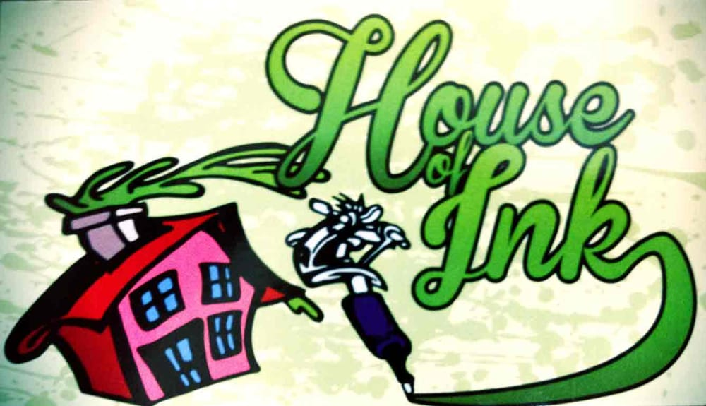House of Ink: 1303 Wyoming Ave, Exeter, PA