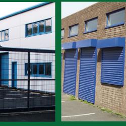 Photo of Newcastle Self Storage - Killingworth Tyne and Wear United Kingdom & Newcastle Self Storage - Self Storage u0026 Storage Units - Locomotion ...