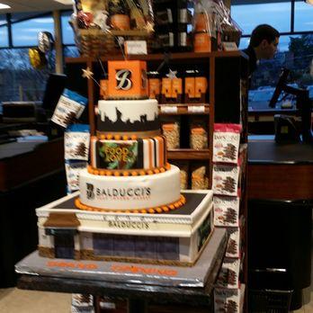 Balducci Cake Prices