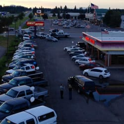 "Photo of Sunset Motors - Coeur D Alene, ID, United States. ""RIGHT. """