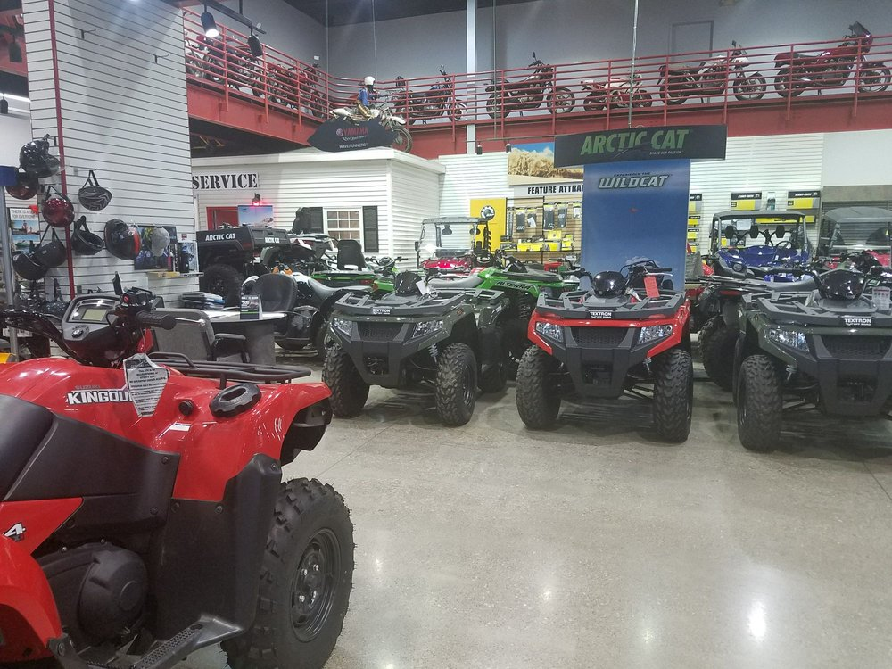 ASK Powersports