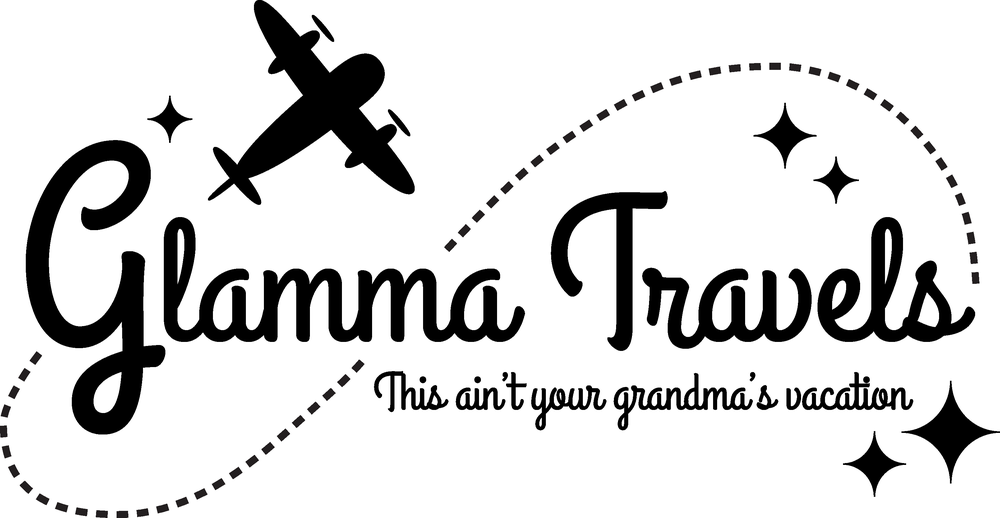 Glamma Travels: Indianapolis, IN