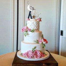 Photo Of Helena Wirth Cakes   Los Angeles, CA, United States