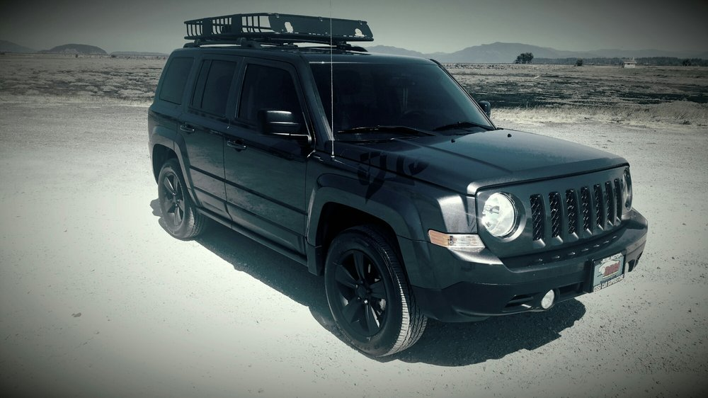 Burlington Used Car Superstore >> Thank You Luciano I Love My New 2015 Jeep Patriot Yelp