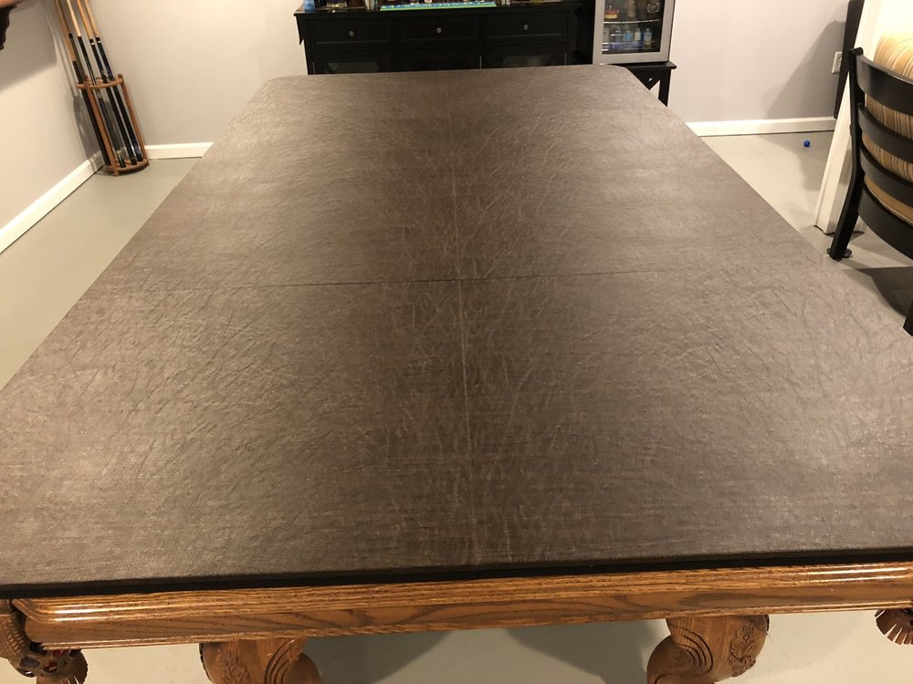 Heartland Table Pads: 401 N Main St, Wolcottville, IN