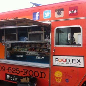 Food Trucks Modesto Ca