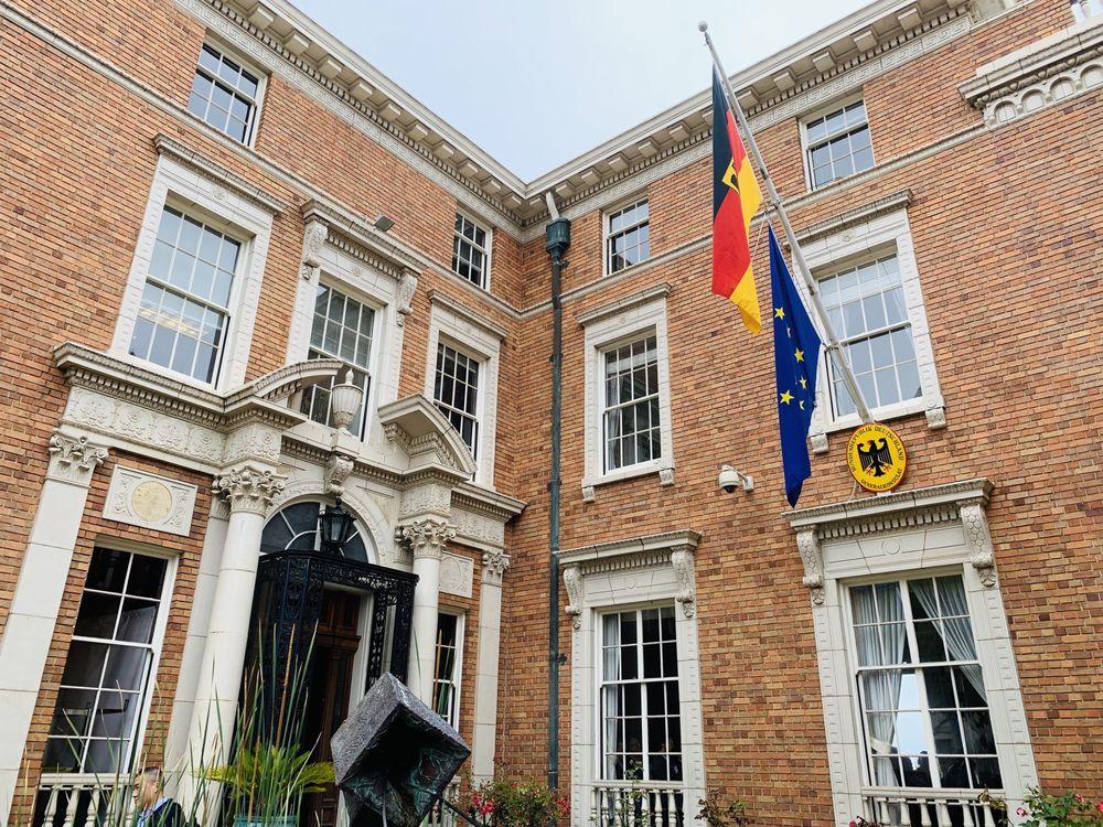 German Consulate General - 12 Photos & 95 Reviews - Embassy