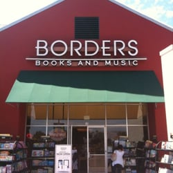 Borders Closed 75 Reviews Books Mags Music Video 15