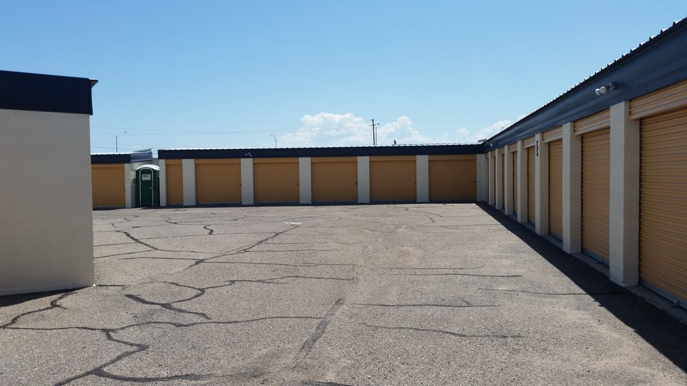 Photo Of Anytime Storage   Tucson, AZ, United States