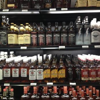 Po Of Liquor Library Lv Las Vegas Nv United States Alkie
