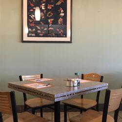 Asian cafe in colorado, oral porn image