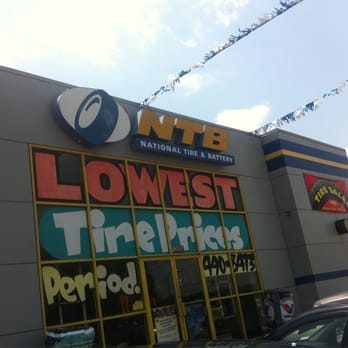NTB - National Tire & Battery - 27 Reviews - Auto Repair ...