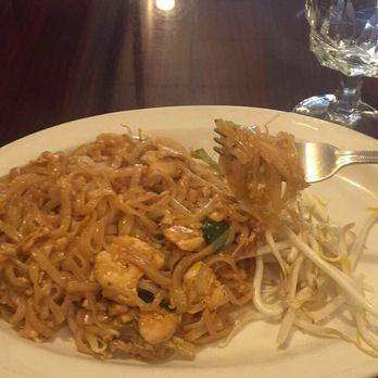Thai Food Soho Yelp