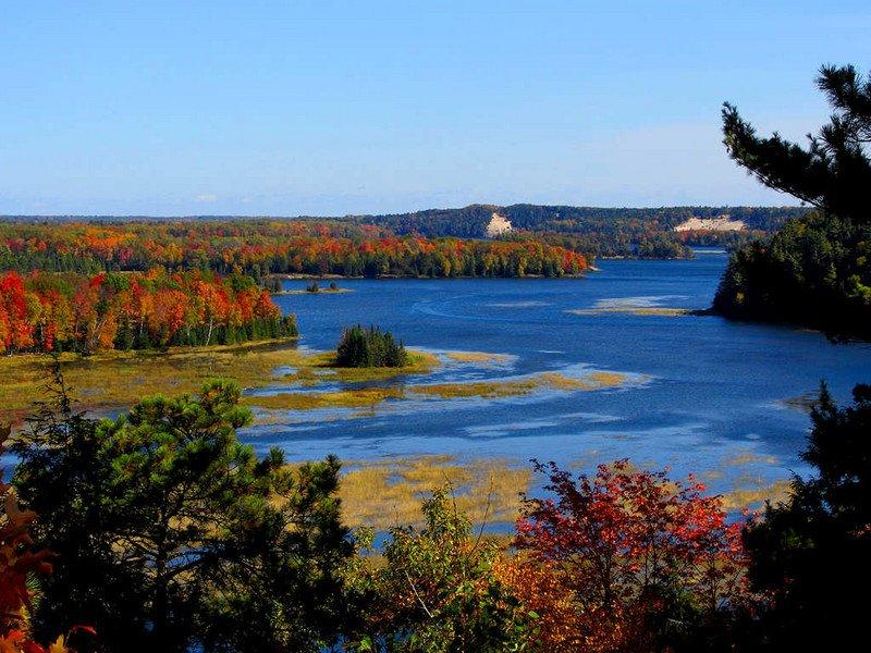 North Country Canoe Rental: 234 State St, Oscoda Township, MI
