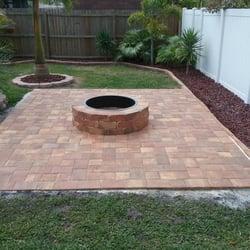 Photo Of Tampa Bay Area Brick Pavers   Saint Petersburg, FL, United States